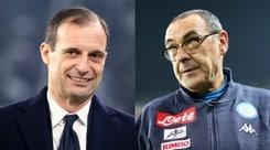 Juventus, operazione sorpasso prima della Champions