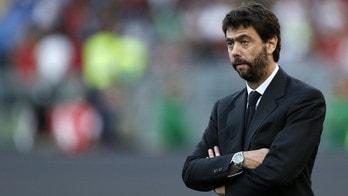 Juventus, Agnelli: «Vogliamo imporci a livello internazionale»