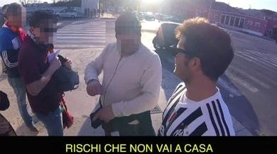 Juventus, Carolei racconta l'odio... per la maglia