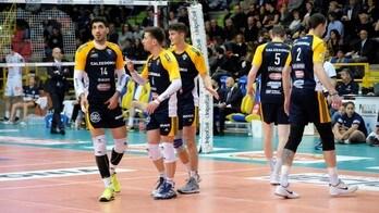 Volley: Cev Cup, Verona espugna il campo del Dukla Liberec