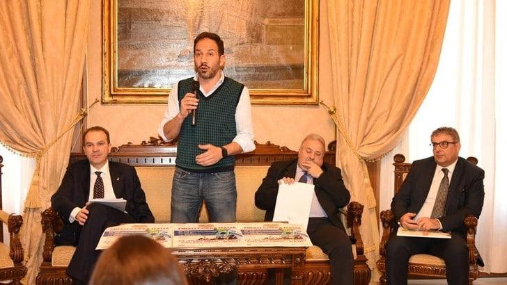 Volley: Coppa Italia, a Bari taglio del nastro per la Final Four