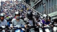 Taiwan: dal 2035 stop a moto e scooter a benzina