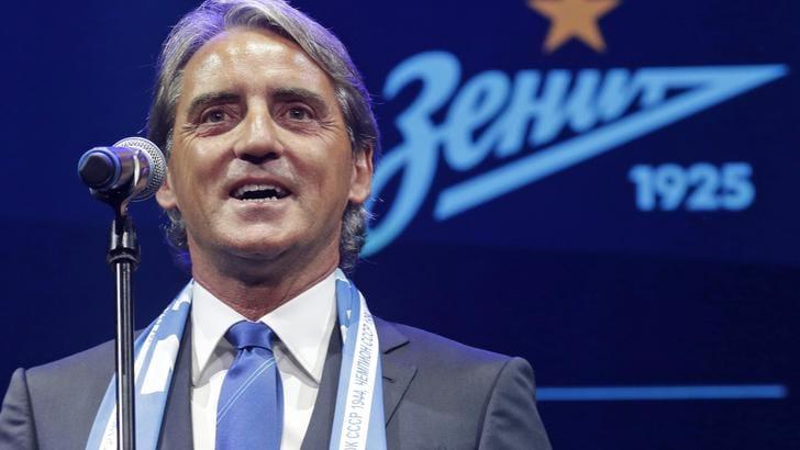 Mancini, mi piacere allenare il Paris SG