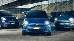 Nuove Fiat 500 Mirror: si fa tutto con lo smartphone