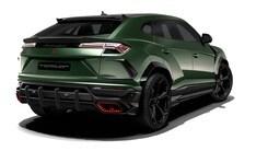 Lamborghini Urus TopCar: ancora più estremo