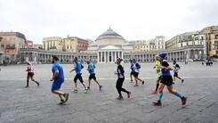 5mila partecipanti e la nuova 5km: Napoli City Half Marathon è da record