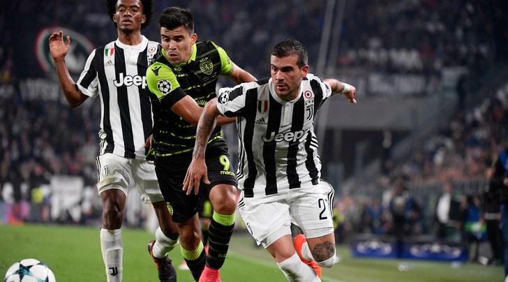 Juventus, l'esterno argentino Acuna osservato speciale