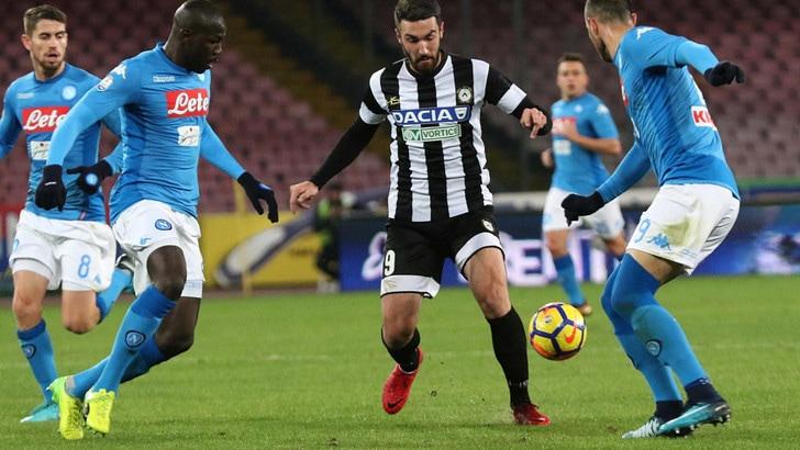 Calciomercato Udinese, ufficiale: Bajic torna in Turchia