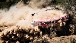"Dakar, vincono il veterano Sainz e il ""fortunato"" Walkner"
