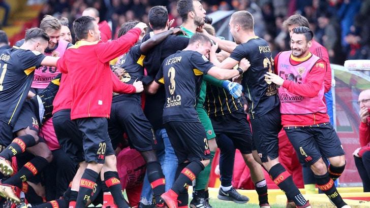 Calciomercato Benevento, ufficiale: Melara saluta