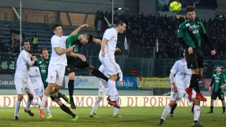 Calciomercato Fano, Troianiello firma fino a fine stagione