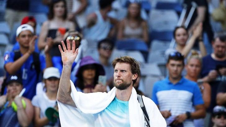 Australian Open, Seppi fuori agli ottavi. E Nadal vola ai quarti