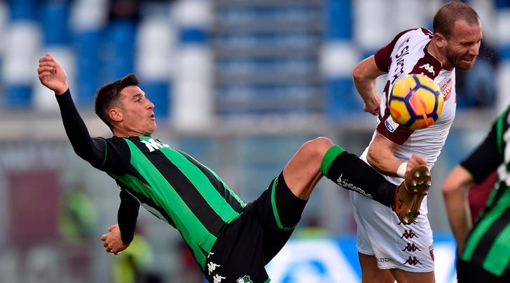 Calciomercato Sassuolo, Peluso: «Felice di aver rinnovato»