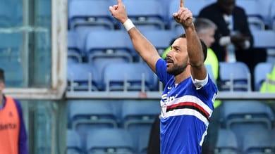Calciomercato Sampdoria, Ferrero: «Quagliarella è mio e me lo tengo»