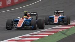 F1, Manor ancora nel Circus?