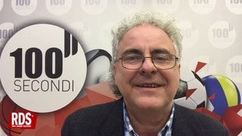 I 100 secondi di Camillo Forte: «Inter, che ti succede?»