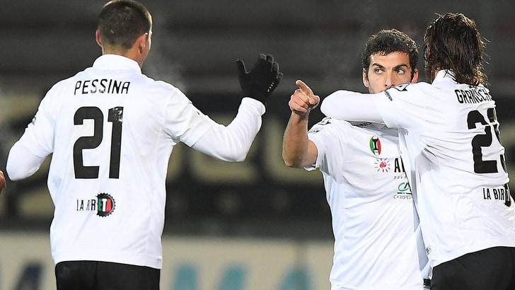 Calciomercato Spezia, dalla Reggina arriva De Francesco