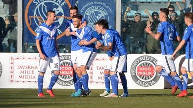 Calciomercato Brescia, preso a titolo definitivo l'attaccante Spalek