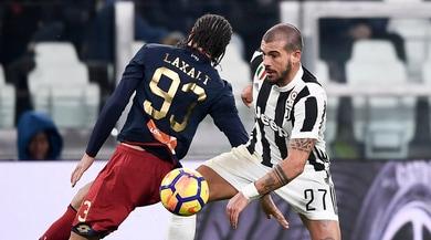 Juventus, Sturaro: «Vincere dopo la sosta non era scontato»