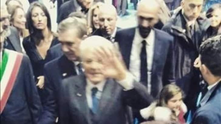 Volley: Superlega, la BCC ha incontrato il Presidente Mattarella