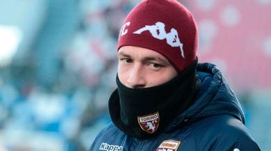 Torino: Belotti corre, ma resta solo e con i dubbi
