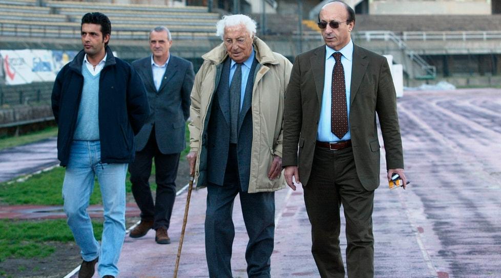 Giovanni Agnelli Juventus