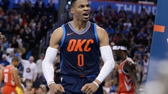 NBA, vincono Clippers e Thunder. Crollano i Wizards