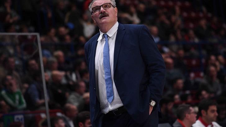Italbasket, i 24 giocatori papabili per le sfide di febbraio