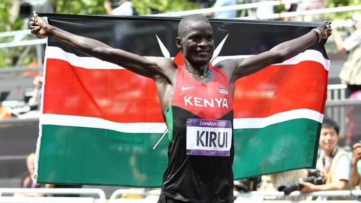 Gran colpo della Gensan Giulietta&Romeo Half Marathon: correrà Abel Kirui