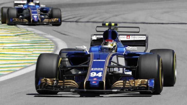 F1, ritirata la denuncia alla UE di Force India e Sauber