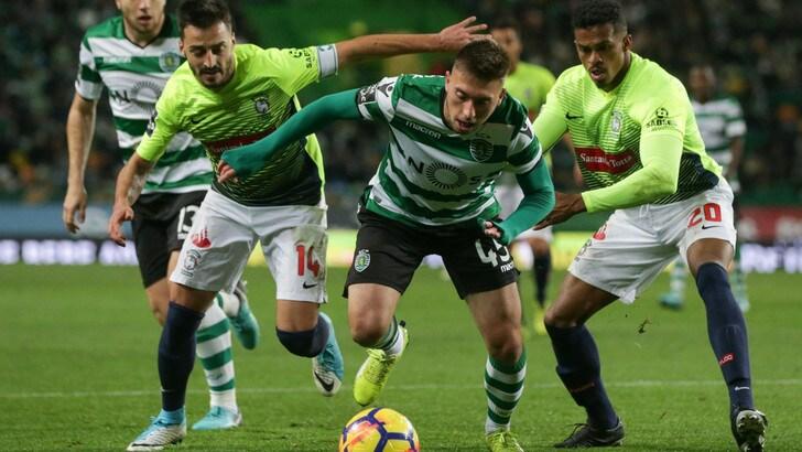 Calciomercato Genoa-Medeiros: affare ufficiale