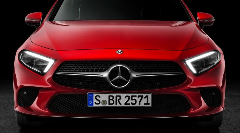 Mercedes Classe A: piccola ammiraglia in arrivo