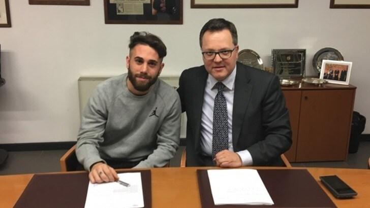Calciomercato Udinese, ufficiale: preso Zampano