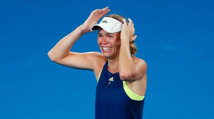 Australian Open, trionfa Caroline Wozniacki