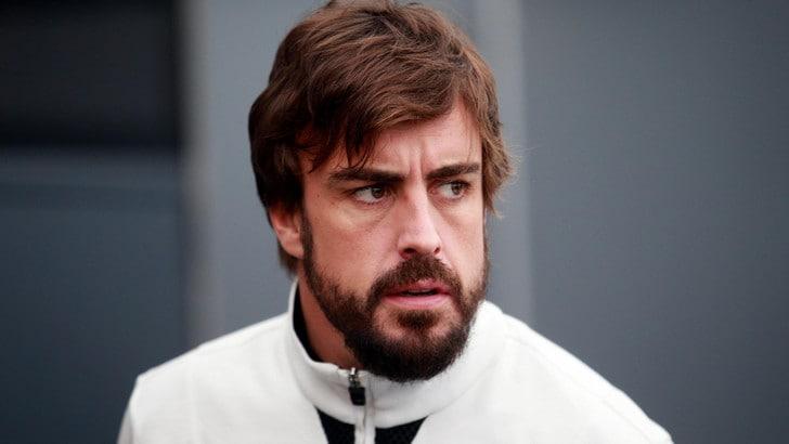 Dakar, Alonso va: settimo posto nella quinta tappa