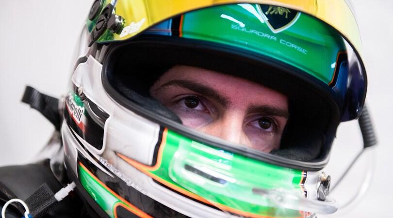 24 Ore Daytona: sventola il tricolore con Dallara e Lamborghini
