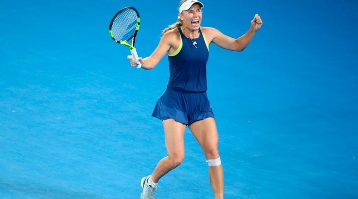 Tennis: la classifica aggiornata dopo gli Australian Open