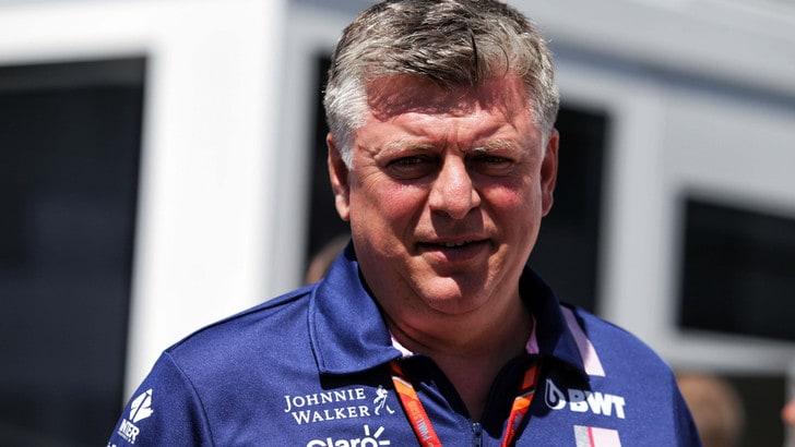 F1, Szafnauer: «Lotteremo con McLaren, Williams e Renault»