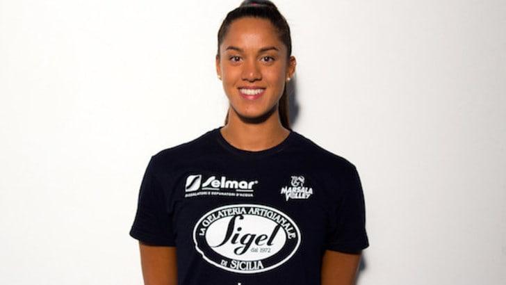 Volley: A2 Femminile, Angela Gabbiadini giocherà a Brescia