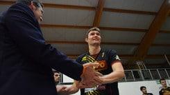 Volley: Superlega, Antonov lascia Vibo, giocherà in Turchia