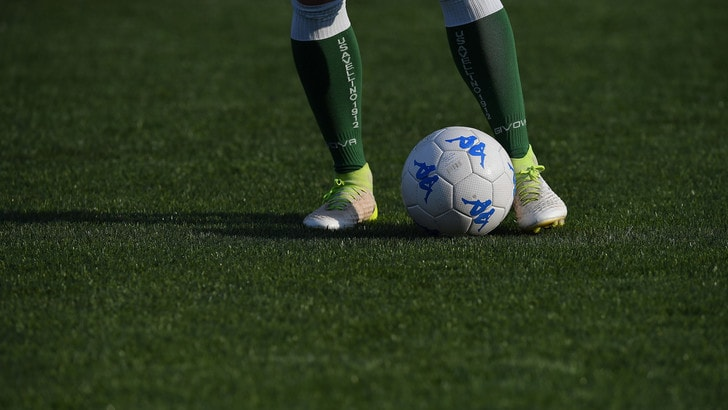 Serie C, Alessandria-Arzachena e altre sei gare rinviate per il maltempo