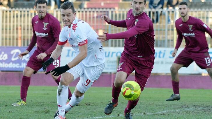 Calciomercato Alessandria, colpo Chinellato dal Padova