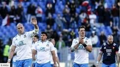 Rugby, Italia-Inghilterra: torna Nowell al Sei Nazioni