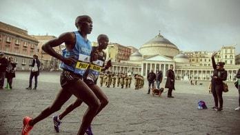A caccia di primati la Napoli City Half Marathon di domenica
