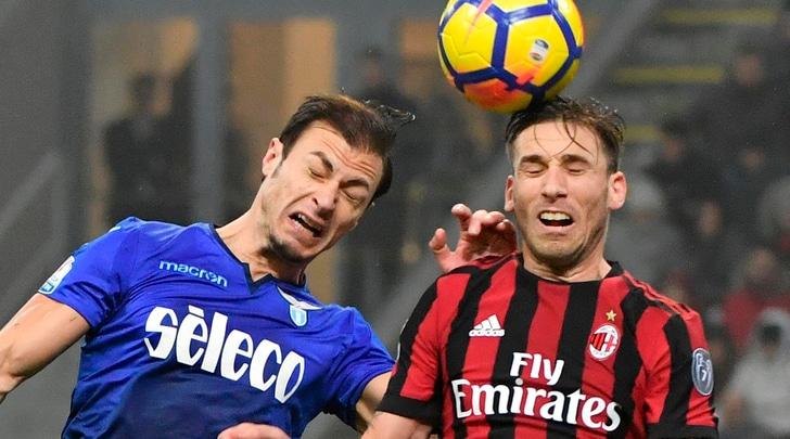 Coppa Italia, Milan-Lazio 0-0: decisivo il ritorno all'Olimpico