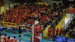Volley: Superlega, Vibo-Milano è l'anticipo della 7a di ritorno