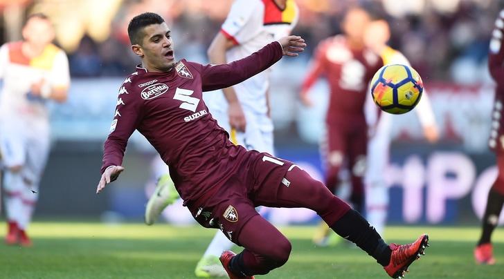 Torino, Iago Falque: «Io sono cresciuto e segno, ma ora torna il Gallo»