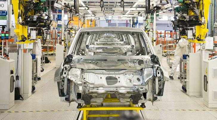 Mercato auto Italia: gennaio si chiude a +3,4%