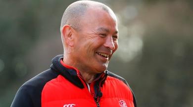 Rugby: Sei Nazioni, Jones: «Serviranno difesa solida e gioco aggressivo»