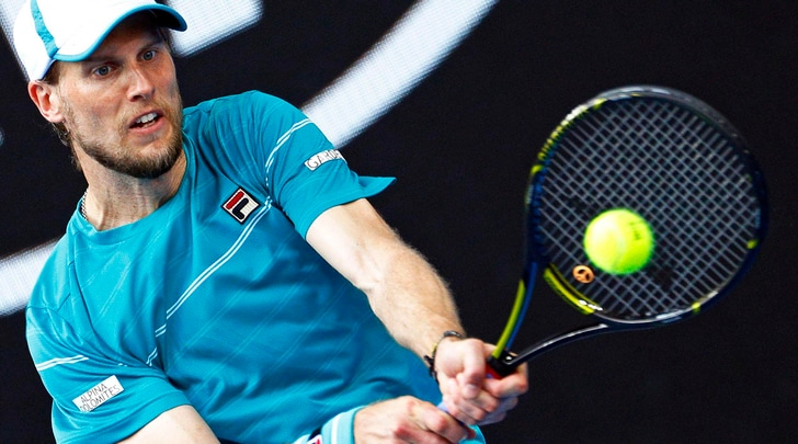 Coppa Davis: il Giappone pareggia, Seppi ko
